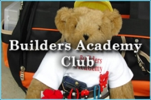 The Builders Academy Club Annual Membership
