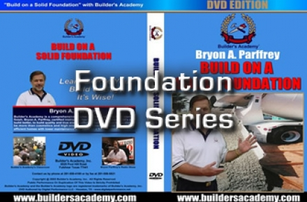 Foundation DVD Series